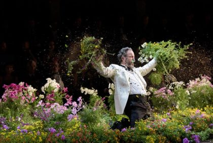 LEAR © Salzburger Festspiele / Thomas Aurin